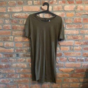BDG T-shirt Mini Dress
